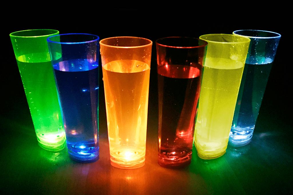 Copo Long Drink Com Ledativado Pela Bebida Promobrace